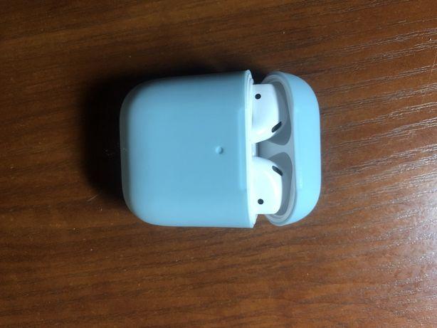 Продам навушники airpods 2 серії
