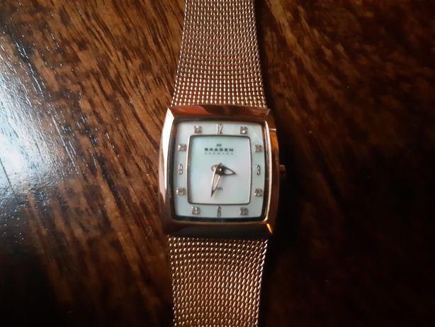 Skagen  zegarek damski