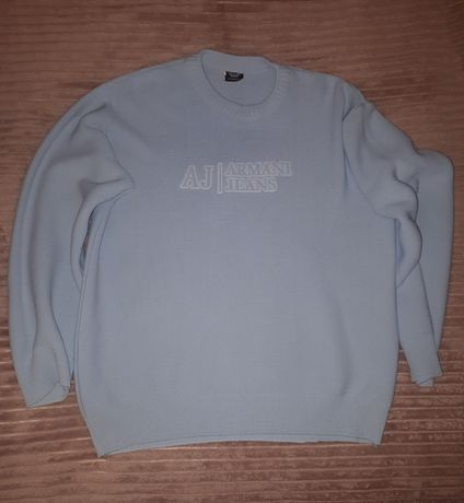 Sweter Armani
