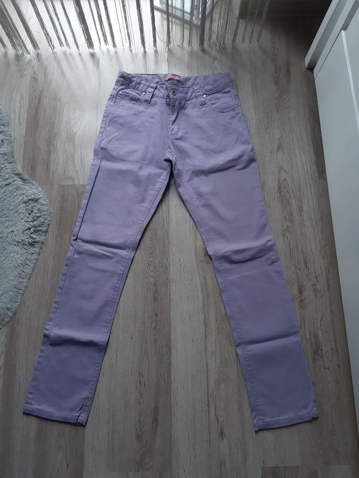 Nowe dziewczęce spodnie 5.10.15 Oborniki - image 1
