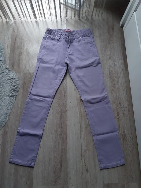 Nowe dziewczęce spodnie 5.10.15