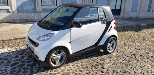 Smart ForTwo 1.0 mhd Passion - 2009