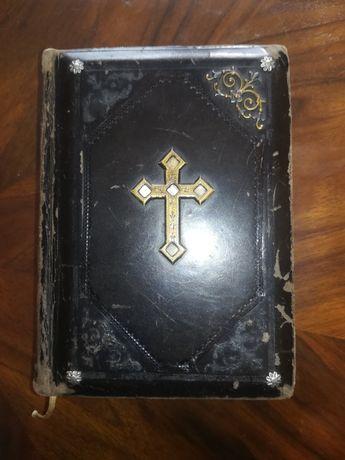 Książeczka - modlitewnik