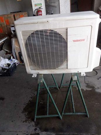 Ar condicionado yabashi 12.000 btus