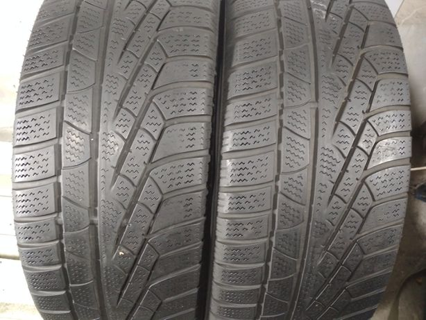 Зима 235/60 R16 pirelli sotto zero winter 210, ціна за пару 1100 грн