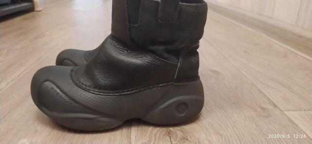 Columbia ботинки, сапоги 29размер