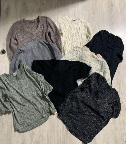 СРОЧНО Пакет женских вещей 42-44
