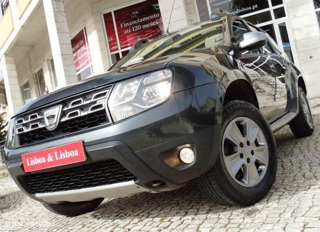 Dacia Duster 1.5 dCi Prestige