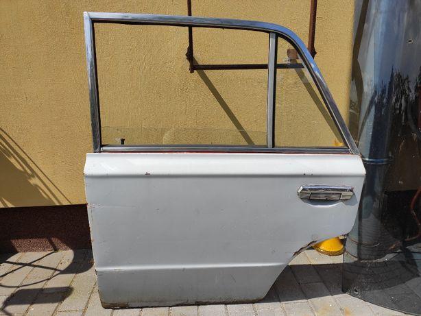 Drzwi FIAT 125p tylne Prawe i Lewe Oryginalne