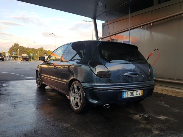 Fiat bravo 1.9 jtd 105cv
