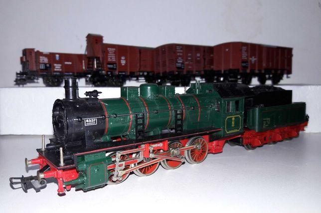 Поезд Fleischmann эпоха І/Германия для железной дороги PIKO H0