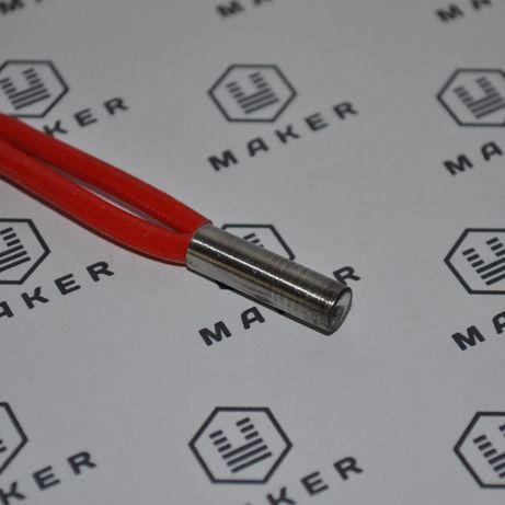 Нагреватель 12В/24В 40Вт хотенда E3D V5/V6 3D принтера