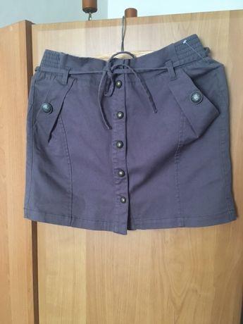 Nowa spódniczka z guzikami House S
