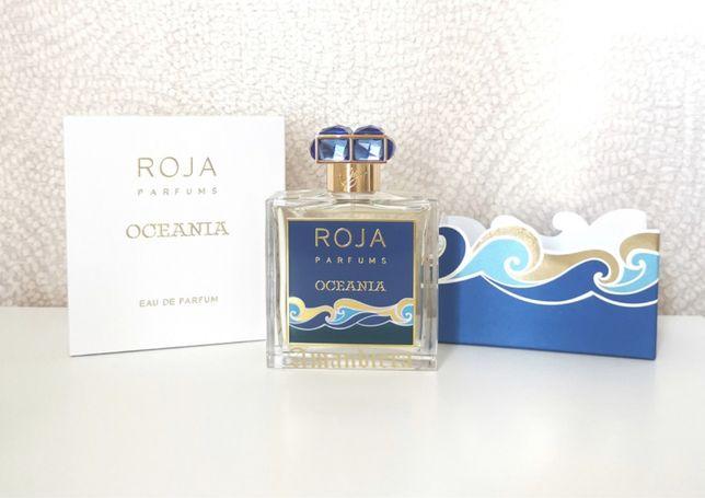 Roja Parfums Oceania распив нишевый