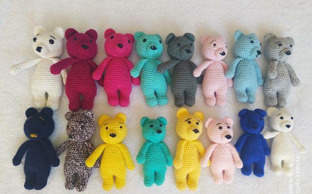 Іграшки ручної роботи