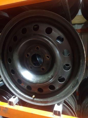 Felgi Stalowe Kia Sportage R16 5x114.3 ET45 6.5J