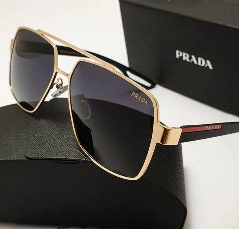 Очки Prada мужские