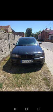BMW E46 330D 184KM