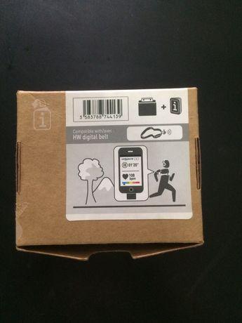 Sensor para iphone para fita cardio