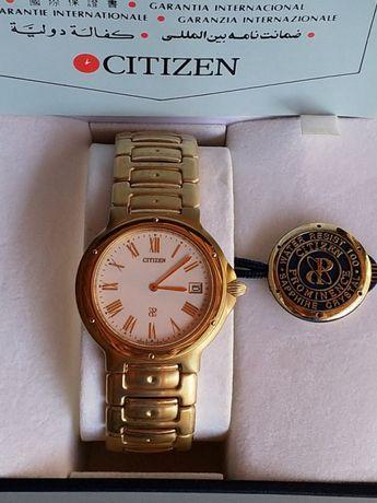 Relógio pulso homem edição especial Citizen