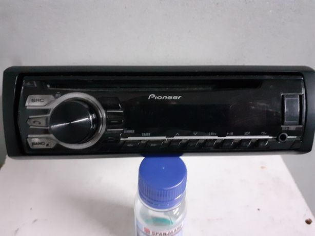 Radio Pioneer como novo