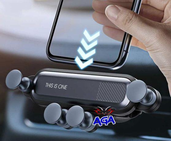 Uchwyt Samochodowy Na Telefon Kratka