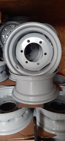 Диск колеса РОУ-6 новый