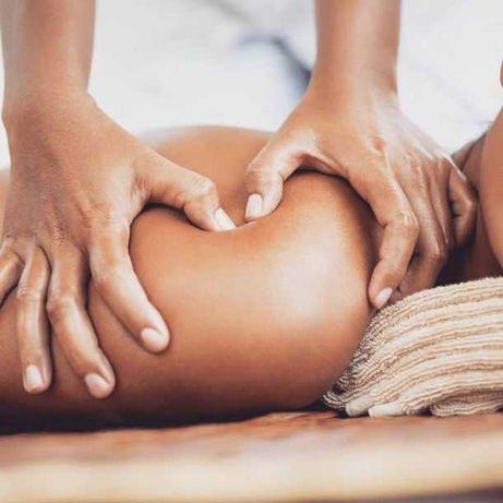 Класичний масаж з виїздом на дім (масаж спини 30 хв- 100 грн)