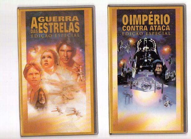 Colecção filmes vintage VHS SUPER Clássicos ORIGINAIS