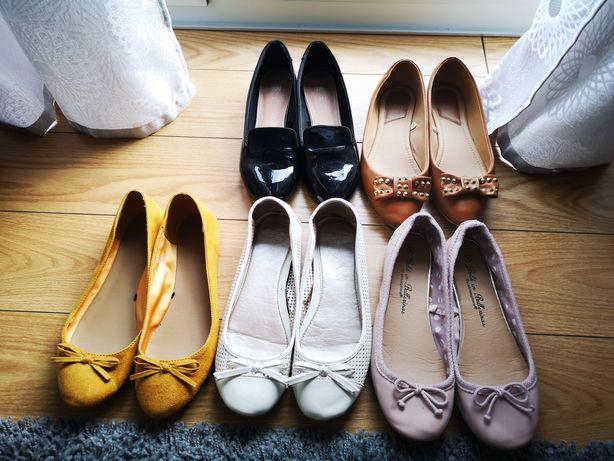 Sapatos vários (lote ou unidades)