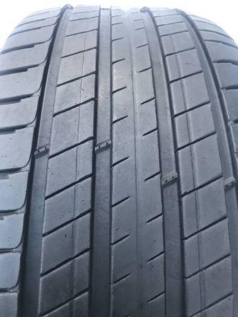 Літні шини б/у 4шт. Michelin Latitude Sport 3 255/45 R20 (7mm)
