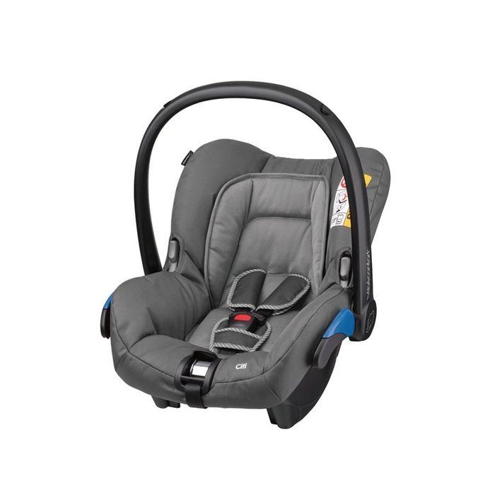 Cadeira Auto Bébé Confort Nogueira, Fraião E Lamaçães - imagem 1