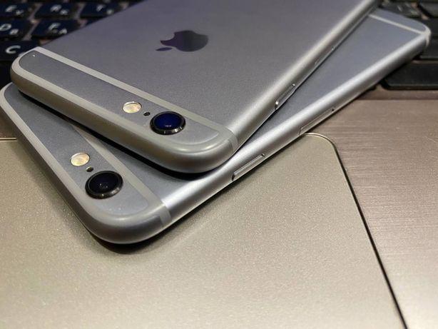 iPhone 6s 16:32/64/128 Смартфон Оригінал Айфон телефон доставка
