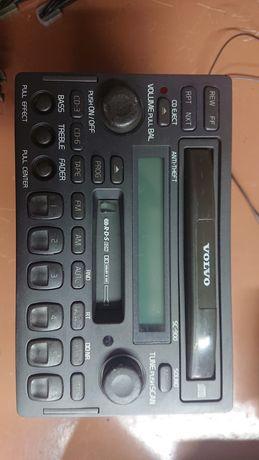 Radio SC900 c70 v70 jak sc901