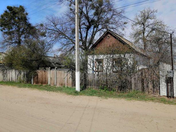 Продам дом с участком в с.Токари