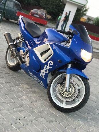 Honda 600 CBR F3
