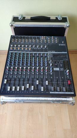 EMX5014C Yamaha Mikser Foniczny z Wbudowaną Końcówką Mocy