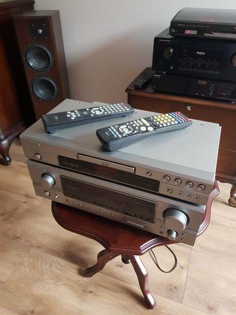 Denon AVR-1705 + Denon DVD-1710