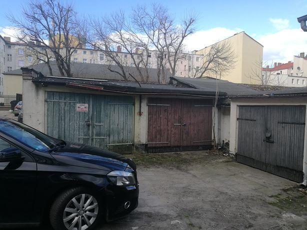garaż do wynajęcia Kos. Gdyńskich