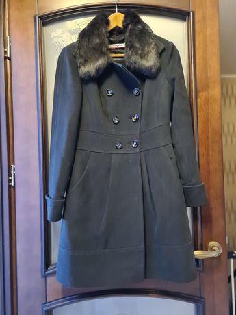 Пальто демісизонне
