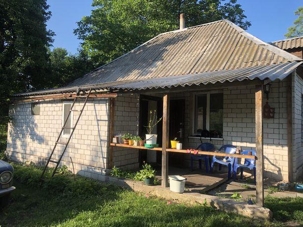 Дом в Згуровке срочно!
