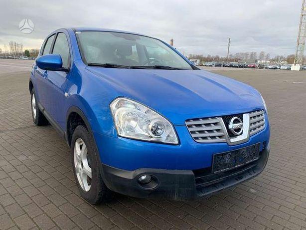 Продається Nissan Qashqai