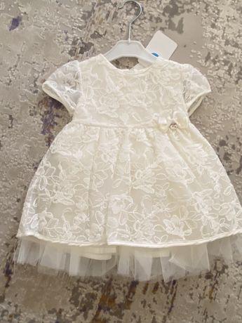 Платье красивенное