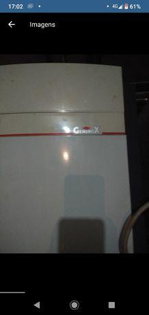 Máquina de aquecimento central e águas a gasóleo germinox uma das melh