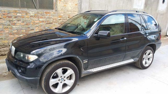 Разборка BMW X5 E53 E70 Крыло Фара БМВ Х5 Е53 Е70 Розборка