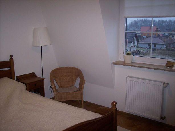 Iława noclegi - Apartament, mieszkanie na poddaszu, Ul.Odnowiciela