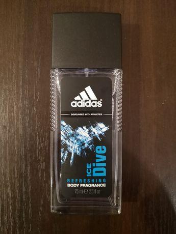 Woda perfumowana męska Adidas ICE DIVE