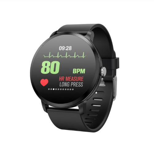 Smartwatch V11 IP67 Vidro Temperado