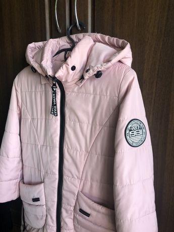 Весняна курточка