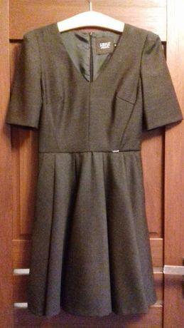 """Sukienka """"Simple"""" - raz założona!!!"""